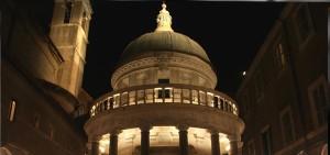 Accademia Reale di Spagna Roma Tempietto del Bramante
