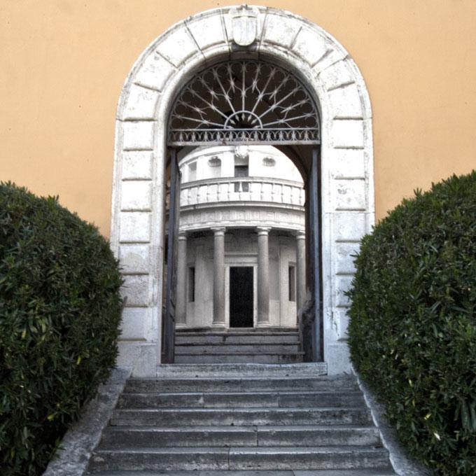 Templeto de Bramante