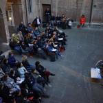 I Martedì Critici. Alberto Dambruoso, Antoni Muntadas e Anna Cestelli