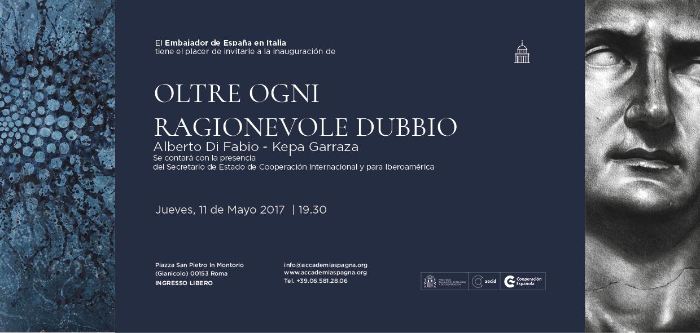 Invitación expo embajador ESP