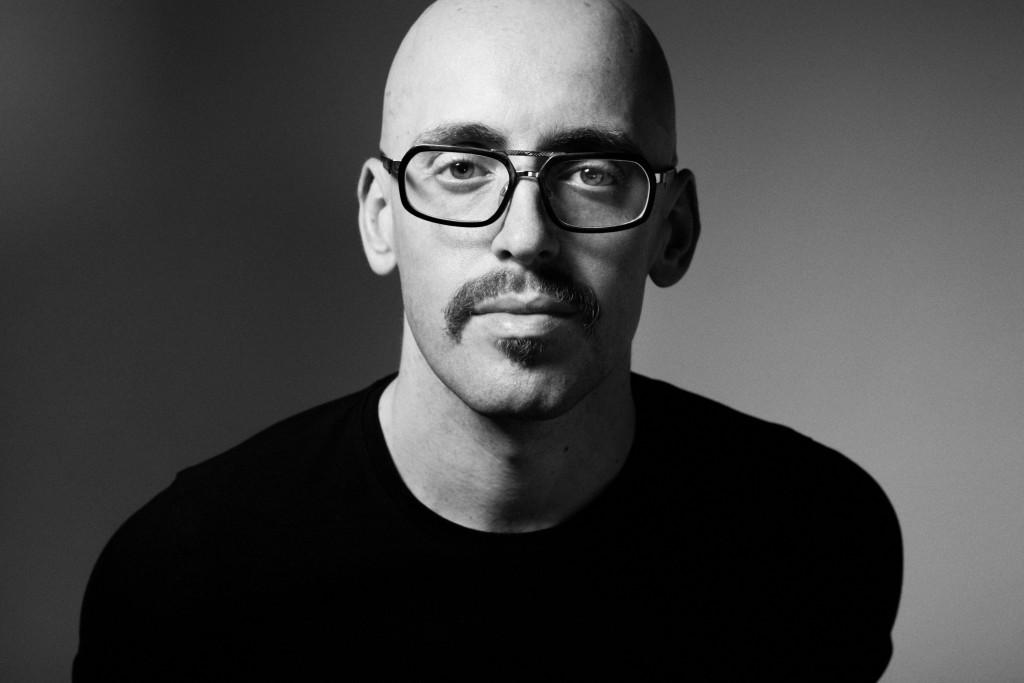 Victor Resco. Fotografia: Pablo Albacete