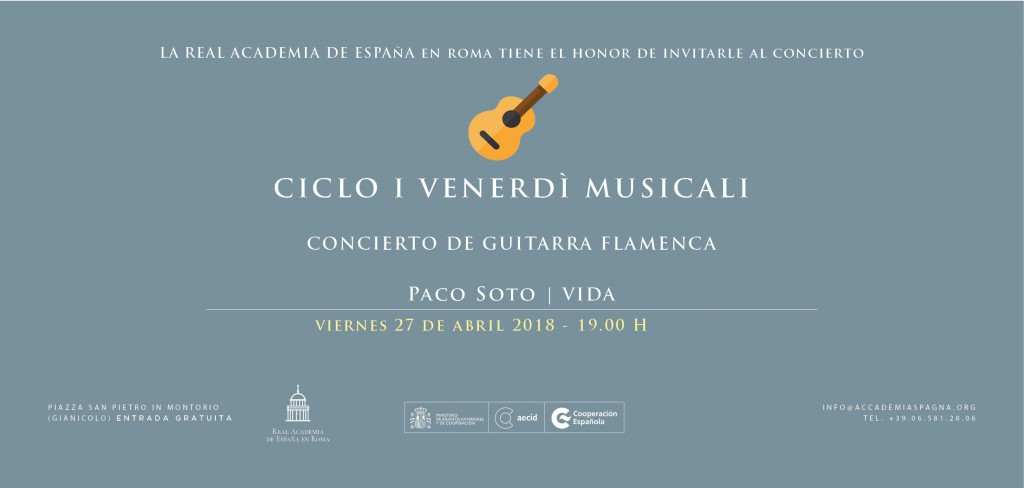 INVITACIÓN I VENERDÍ MUSICALI Paco Soto_pdf